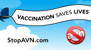 Vaccination Saves Lives: Stop The Australian Vaccination Network